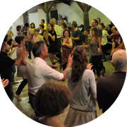 cos'è la danza popolare: un po' di storia
