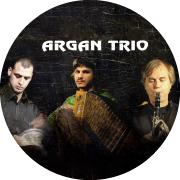 argan trio