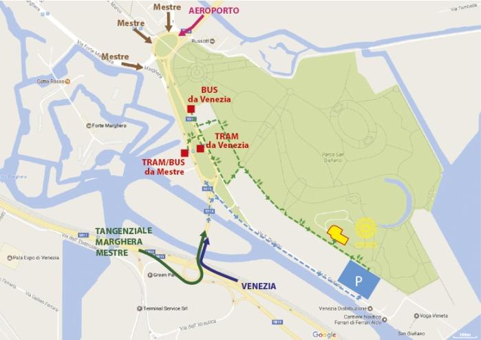 Mappa San Giuliano_Festival